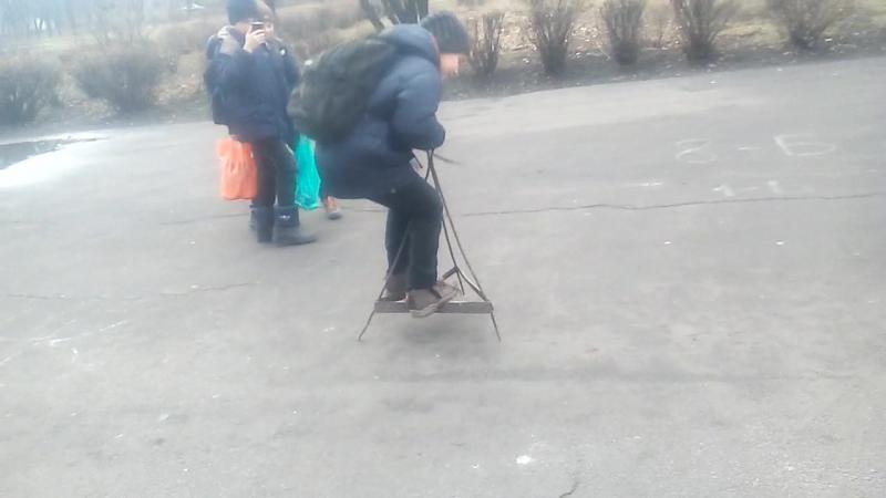Добропольский трвнспорт, Добропольский транспорт)!