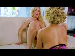 Dana Vespoli, Brandi Love (MALIBU BARBIE ALL TIED UP) lesbo seks porno