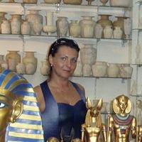 Анна Ракитина