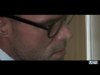 MEN - Justice League A Gay XXX Parody Part 1 - Johnny Rapid, Ryan Bones (1080p)