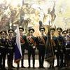 Санкт-Петербургский кадетский корпус СК РФ