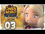 The Snack World Trejarers Gold The Forest Sisters' Love Potion! Chapter 3 on Nintendo Switch