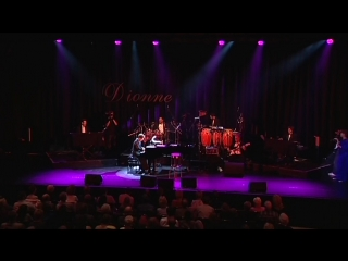 Dionne Warwick – Do You Know The Way To San Jose  – Live In Concert