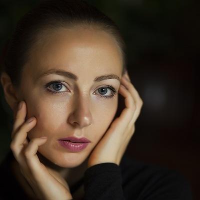 Мария Воеводина