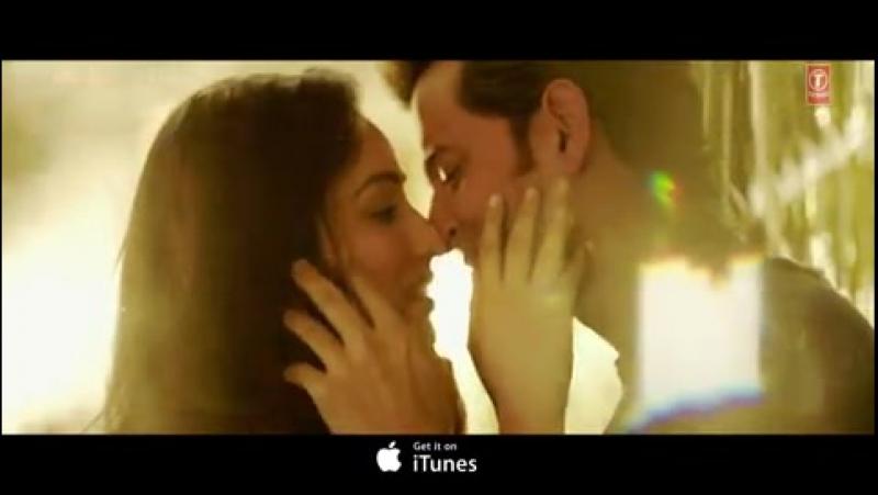 [v-s.mobi]Kisi Se Pyar Ho Jaye -песня из фильма Kaabil - Ритик Рошан , Ями Гаутам.mp4
