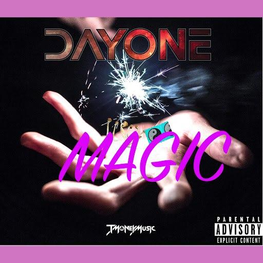 Day One альбом Magic
