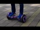 Гироскутер Smart Balance 10,5 New APP Auto