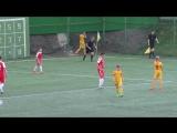 Спартак АФ Тамбов - Арсенал 1-3