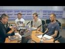 Совместная программа Клуба любителей виниловых пластинок Рязани и радио Маяк 18 июля 2018 г.