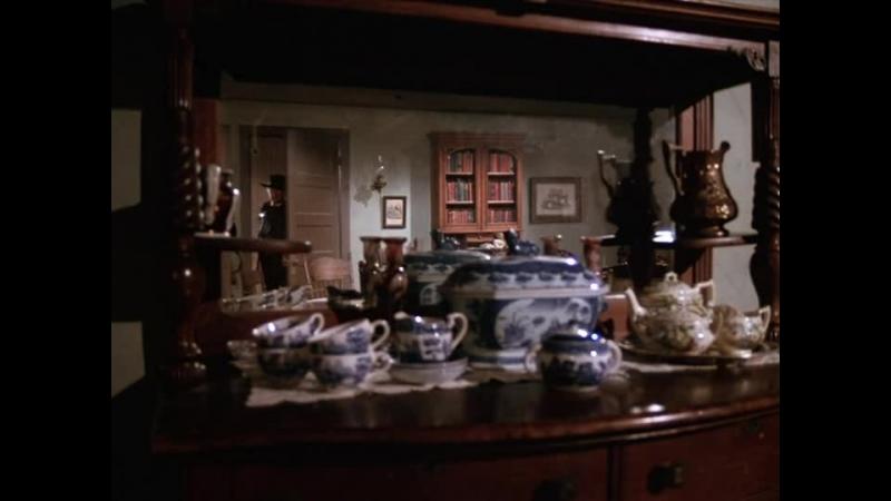 Сериал Кунг фу 1975 сезон 3 серия 17 смотреть онлайн без регистрации