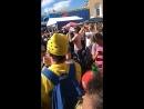 1-0 Бразилия-Коста-Рика