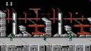 Super C NES Прохождение Супер Контра Денди Dendy Walkthrough