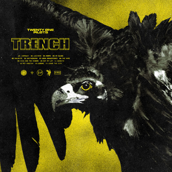 Twenty One Pilots - Trench (2018)