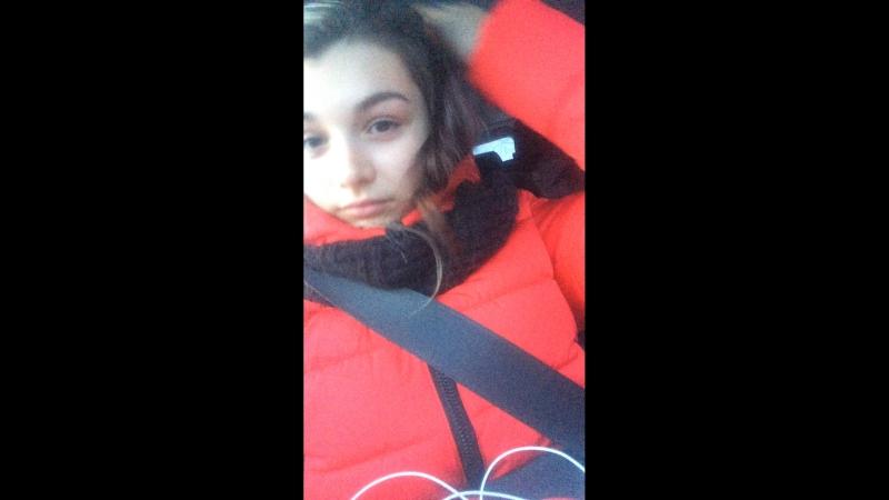 Антонина Ермилова — Live