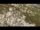 Доломитовые Альпы на маршруте «5 озёр» в национальном парке Адамелло-Брента. 27.08.2018.