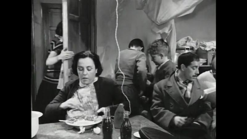 ◄El Pisito(1958)Квартирка*реж.Марко Феррери, Исидоро М. Ферри