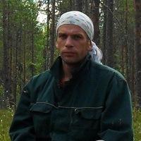 Анкета Юрий Архипов