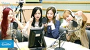 180618 BLACKPINK Really Reaction @ KBS Cool FM Volume Up Radio