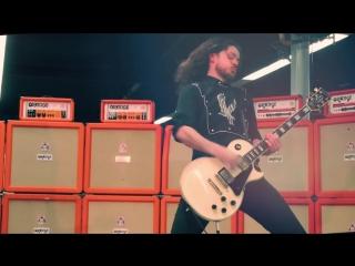 DEAD CITY RUINS - Bones (2018) __ official clip __ AFM Records