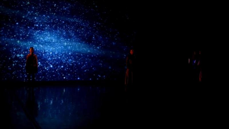 С любимыми не расставайтесь - Александр Эрлих и Александра Чаплыгина (спектакль OPUS 1.1)