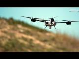 Против России готовят дроны-саранчу...