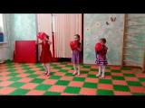 танец для мам, школа лели