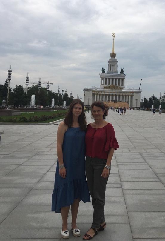 Татьяна Савченко | Санкт-Петербург