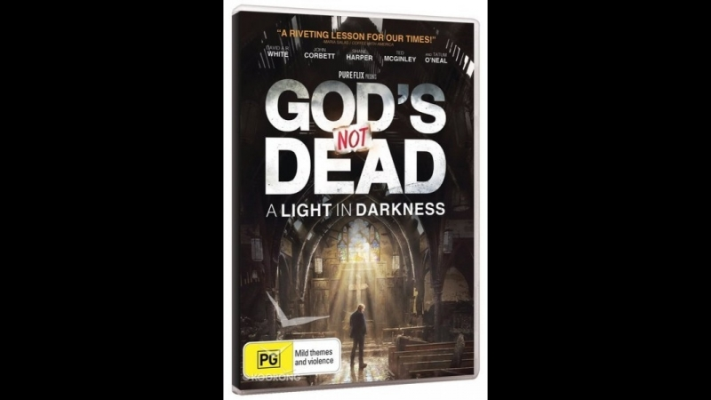 8913-2.TRAILER_Бог не умер 3 Свет во тьме Gods Not Dead A Light in Darkness (2018) [HD]