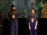 """Схиархимандрит Серафим (Бит-Хариби) и хор монастыря 13 Ассирийских отцов """"Псалом 50"""""""