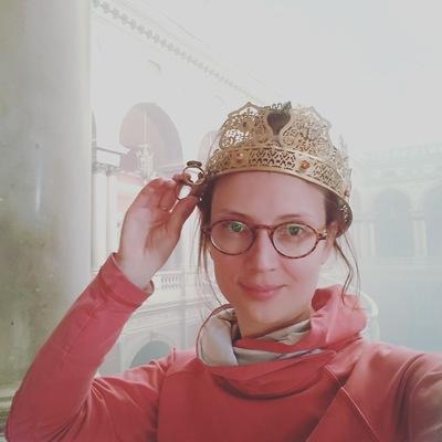 Наталия Арсентьева
