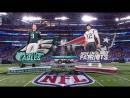 NFL 2017-2018 / Super Bowl LII / Philadelphia Eagles - New England Patriots / 1Н / 04.02.2018 / EN