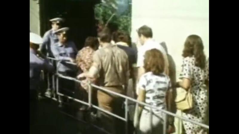 Похороны В.С.Высоцкого, 28.07.1980