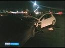 ДТП на Промышленном шоссе Ярославля есть пострадавшие
