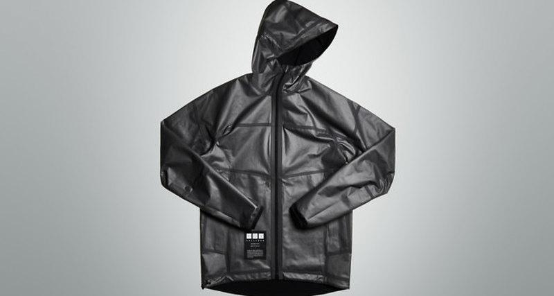 Курточка из графена