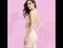 Striped High Waist Control Panty Tummy Slimmer Shorts Women Shapewear