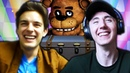 The FNaF Show Season 2 - Episode 4 ft. MatPat