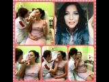 Отзыв Алисы Хмелевской о макияже для фотосессии