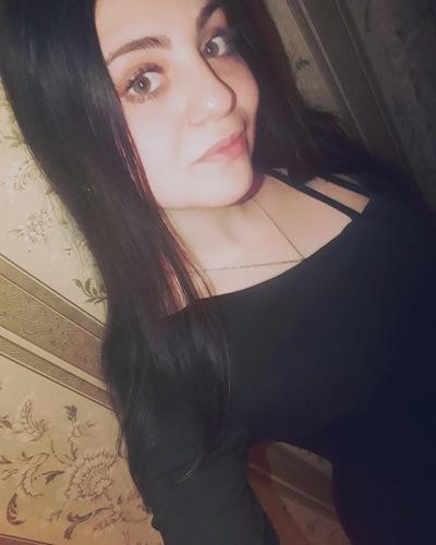 Кристина Осипова