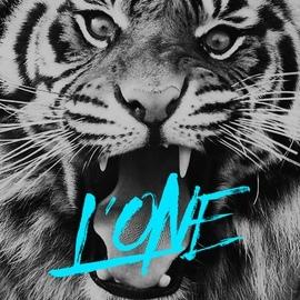 L'One альбом Тигр