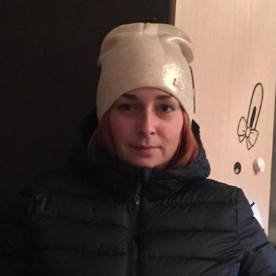 Катерина Волошина