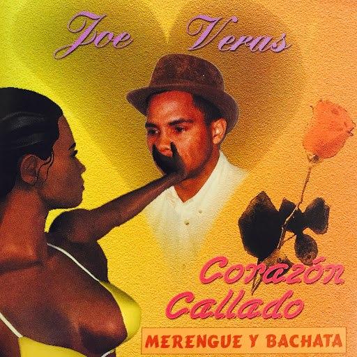 Joe Veras альбом Corazón Callado, Merengue y Bachata