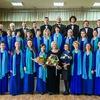 """""""Chorus Fest"""", заслуж. любительская хор. капелла"""