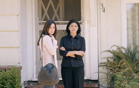 Видео к фильму «Дом из песка и тумана» (2003): Трейлер (дублированный)
