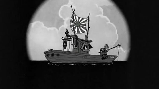 Popeye The Sailor You're a Sap Mr Jap Banned Cartoon Video Dailymotion
