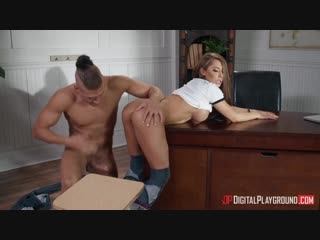 Madison ivy - the ex girlfriend. episode 2 [all sex, hardcore, blowjob, gonzo]
