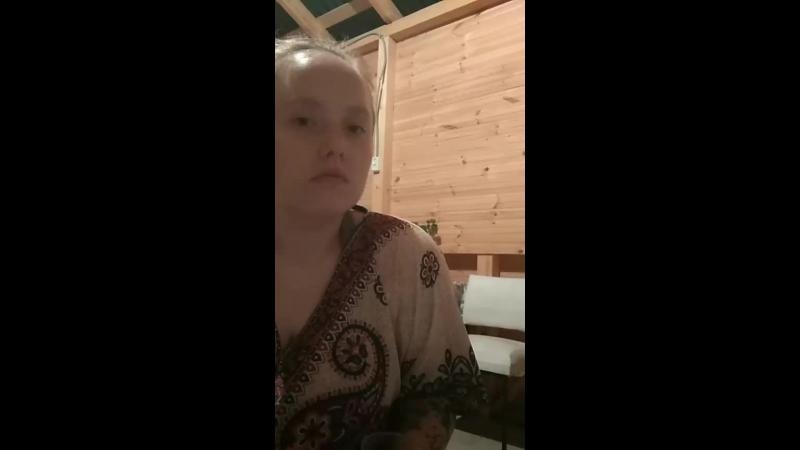 Юлия Степанова - Live