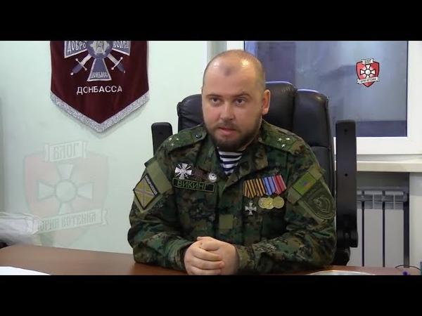 Говорит выживший герой. Как русские уничтожали русских на поле Донбасса. Врагам не смотреть.