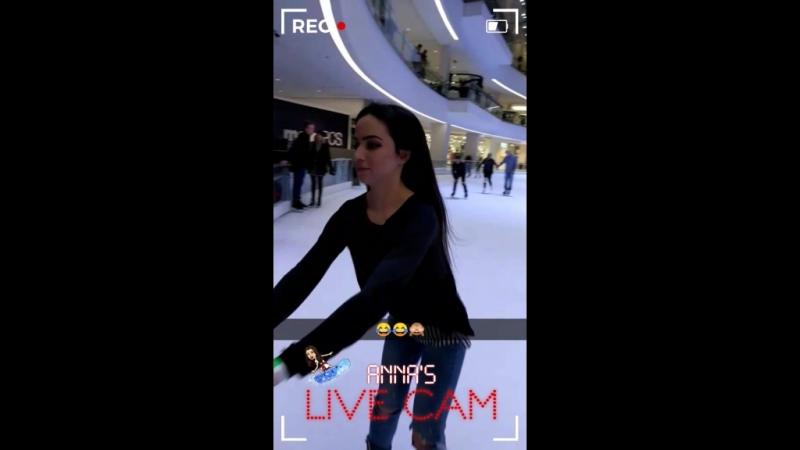 Ice skating 🧚🏼♀️