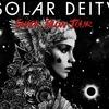 SOLAR DEITY || EP BLACK SNOW В СЕТИ! + ДАТЫ ТУРА