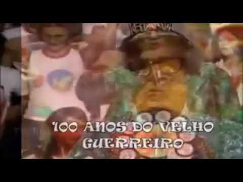 Chacrinha: No Brasil só existe um time, que é o Vasco da Gama